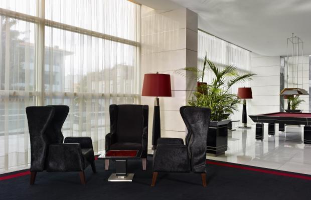 фотографии Sheraton Porto Hotel & Spa изображение №28