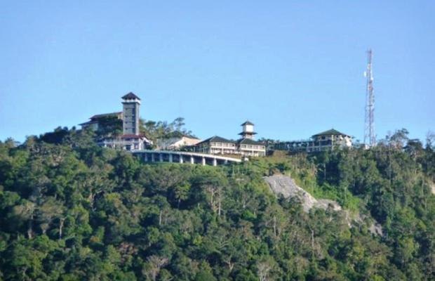 фото отеля D'Coconut Hill Resort изображение №17