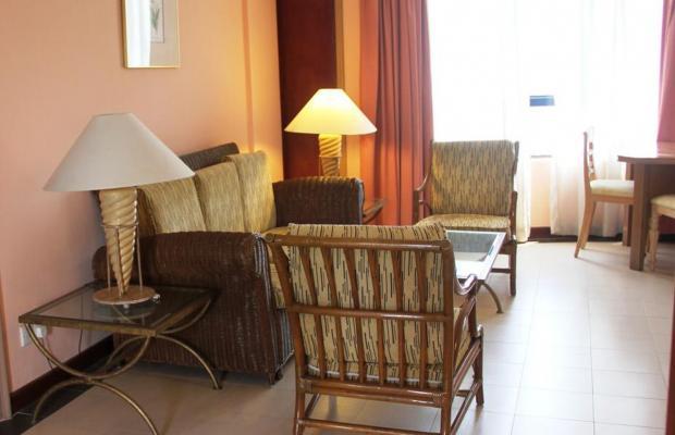 фотографии отеля Corus Paradise Resort изображение №47