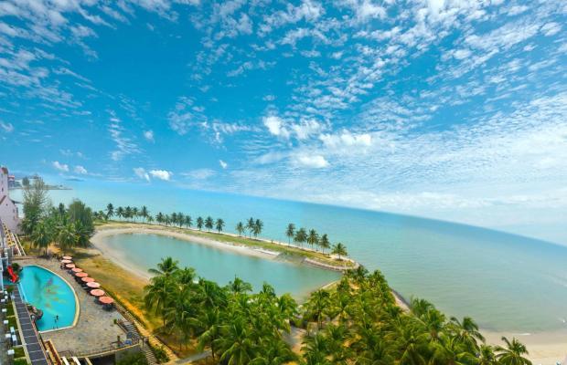 фото Corus Paradise Resort изображение №18