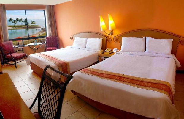 фотографии отеля Corus Paradise Resort изображение №15