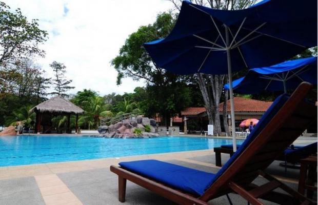 фото Jerejak Resort & Spa изображение №14
