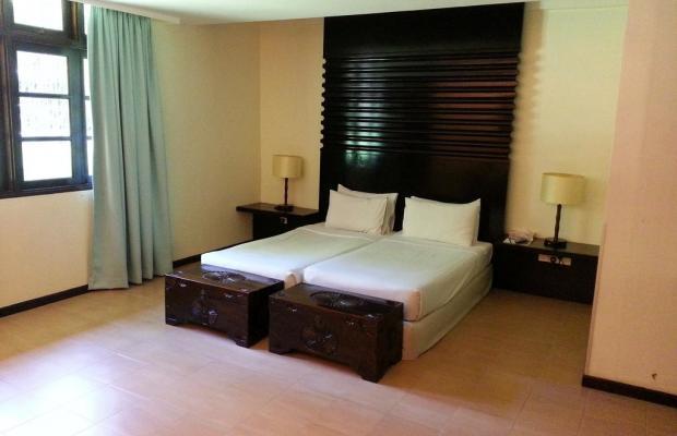 фотографии отеля Jerejak Resort & Spa изображение №7