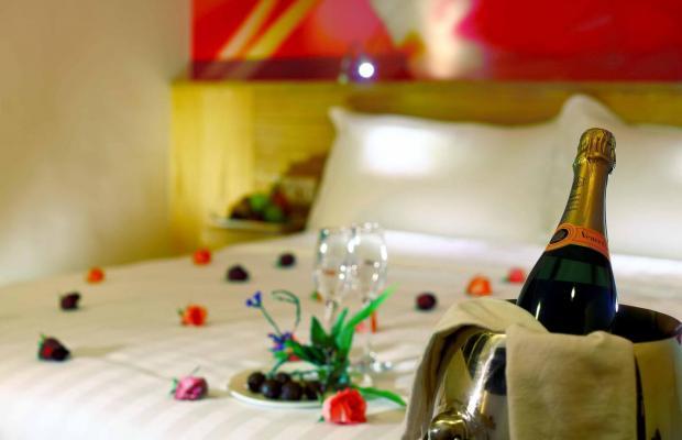 фото Fave Hotel Cenang Beach изображение №26