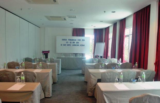 фото отеля Fave Hotel Cenang Beach изображение №21