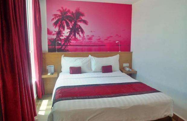 фотографии отеля Fave Hotel Cenang Beach изображение №3