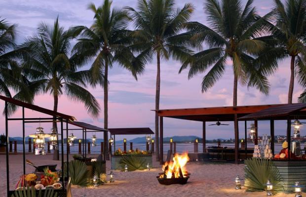 фотографии Shangri-La's Tanjung Aru Resort изображение №32