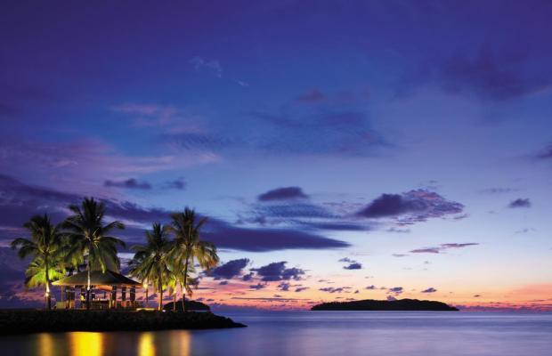 фото отеля Shangri-La's Tanjung Aru Resort изображение №17