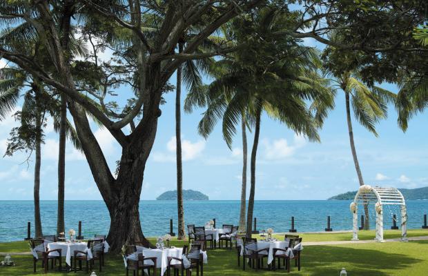 фотографии отеля Shangri-La's Tanjung Aru Resort изображение №3