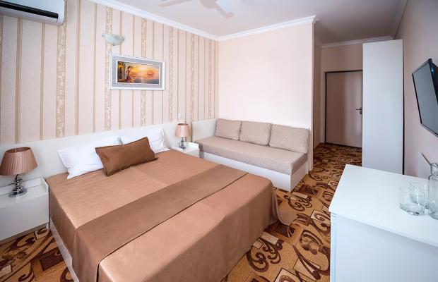 фотографии отеля АзовЛенд (AzovLend) изображение №27