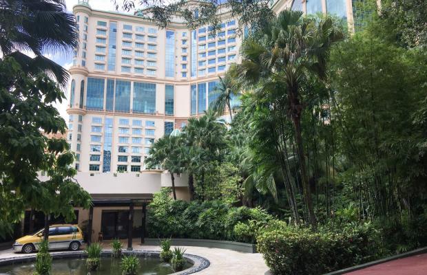 фото The Villas at Sunway Resort изображение №10