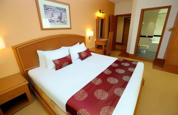 фотографии отеля M Suites изображение №11