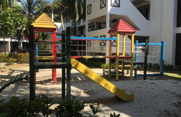фото Federal Villa Beach Resort (ex. Federal Lodge) изображение №26