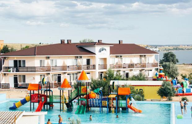 фото отеля АзовЛенд (AzovLend) изображение №1