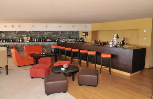 фотографии отеля Porto Santo Torre Praia изображение №27