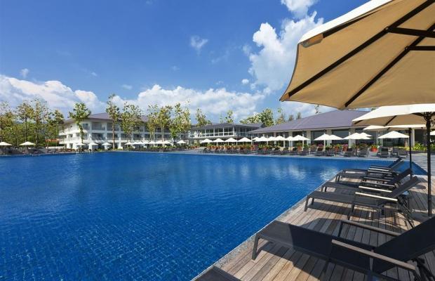 фото отеля Century Langkasuka Resort (ex. Four Points by Sheraton Langkawi Resort) изображение №1