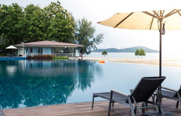 фото Century Langkasuka Resort (ex. Four Points by Sheraton Langkawi Resort) изображение №2