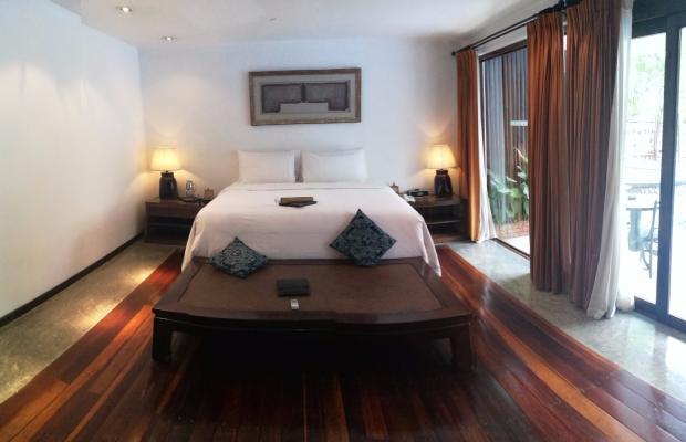 фотографии отеля Villa Samadhi изображение №11