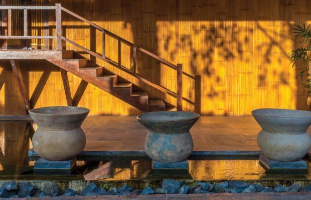 фотографии отеля Villa Samadhi изображение №3