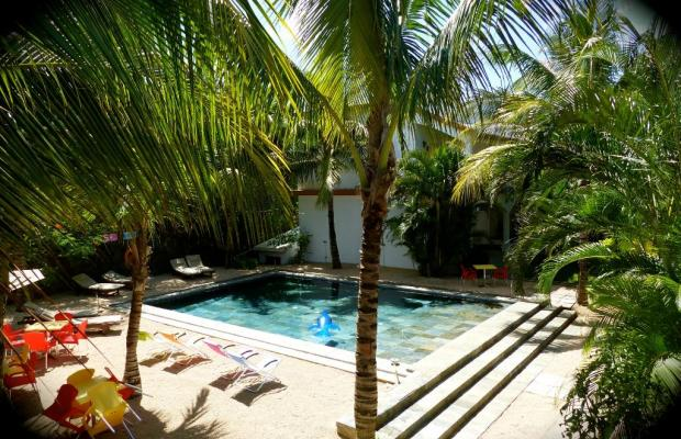 фото отеля Residence Les Lauriers изображение №1