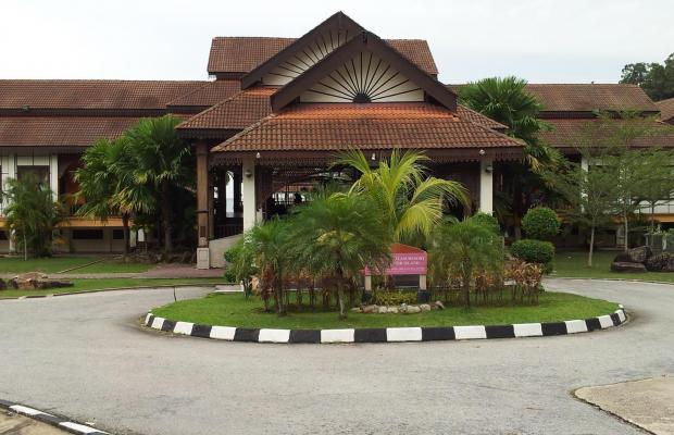 фото отеля Teluk Dalam Resort изображение №17