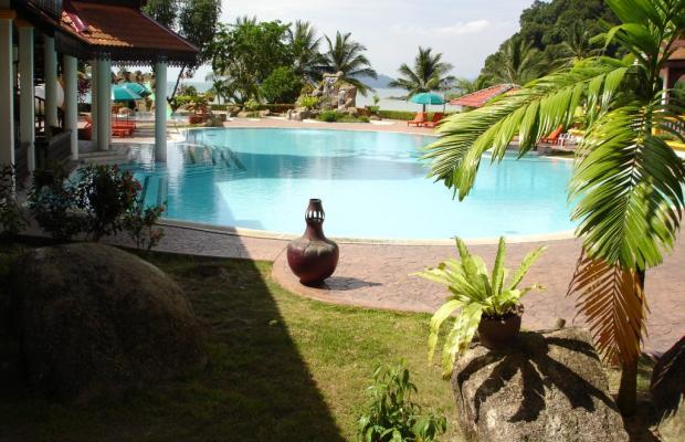 фото отеля Teluk Dalam Resort изображение №1
