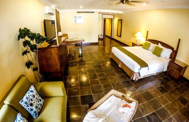 фотографии отеля Palm Beach Resort & SPA изображение №31