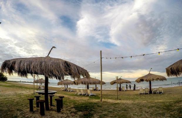 фотографии отеля Palm Beach Resort & SPA изображение №23