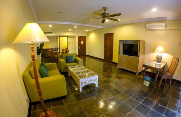 фото отеля Palm Beach Resort & SPA изображение №5