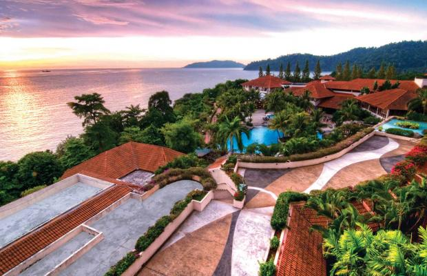 фото отеля Swiss Garden Damai Laut изображение №1