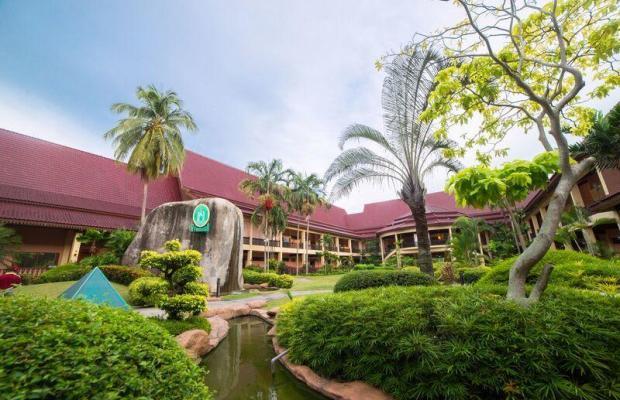 фотографии отеля A'Famosa Resort изображение №27