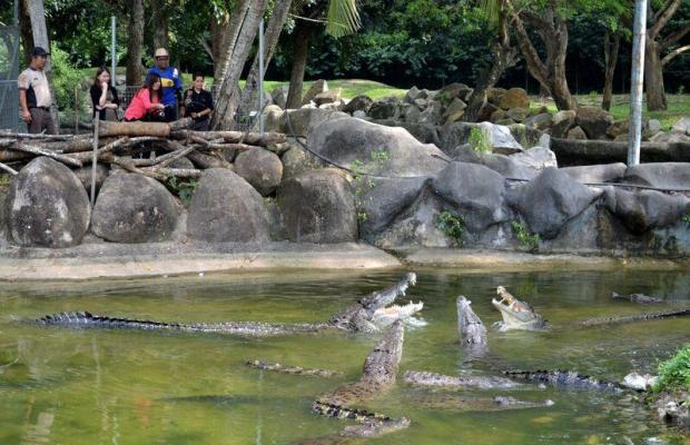 фото A'Famosa Resort изображение №22