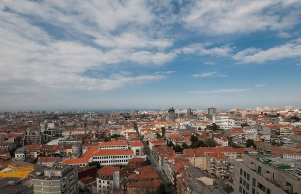 фото Vila Gale Porto изображение №30