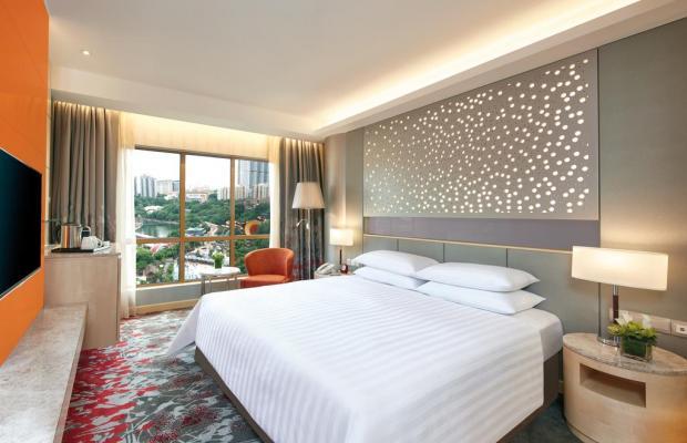 фото Sunway Pyramid Hotel изображение №2