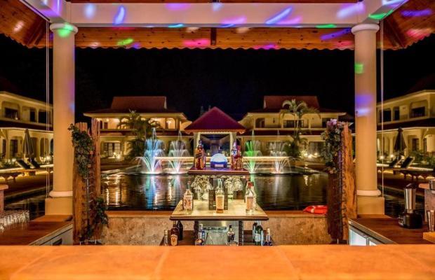 фото Oasis Hotel Restaurant & Spa изображение №22