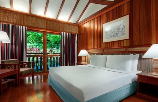 фотографии Aiman Batang Ai Resort & Retreat (ех. Hilton Batang Ai Longhouse) изображение №32