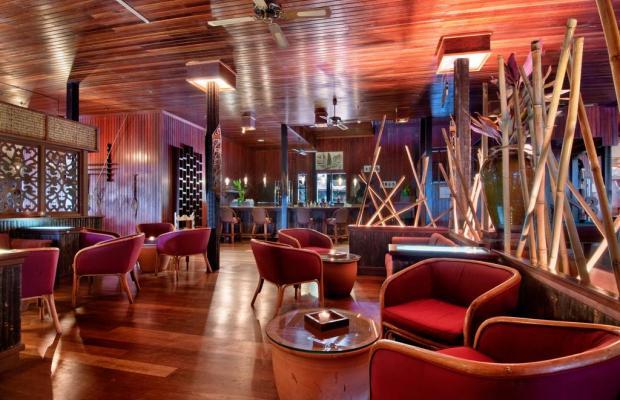 фото Aiman Batang Ai Resort & Retreat (ех. Hilton Batang Ai Longhouse) изображение №30