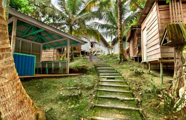 фото Aiman Batang Ai Resort & Retreat (ех. Hilton Batang Ai Longhouse) изображение №14