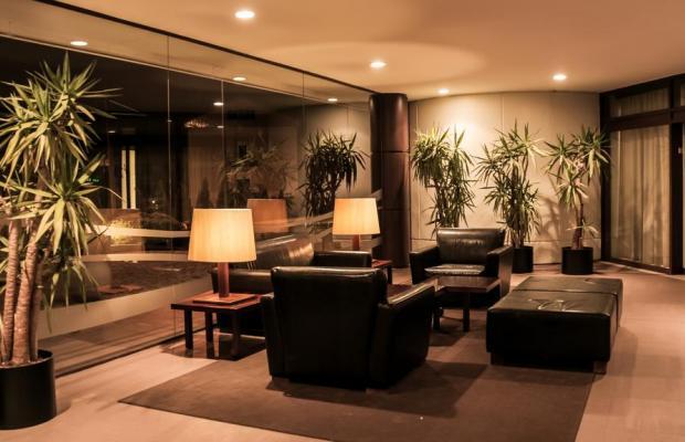 фото Holiday Inn Porto Gaia (ex. Melia Gaia Porto) изображение №34