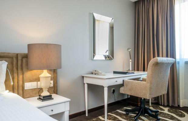 фотографии Holiday Inn Porto Gaia (ex. Melia Gaia Porto) изображение №16