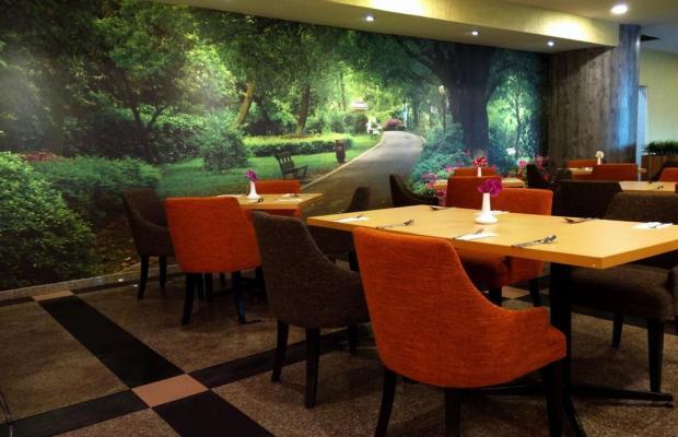 фотографии отеля New York Johor Bahru изображение №15