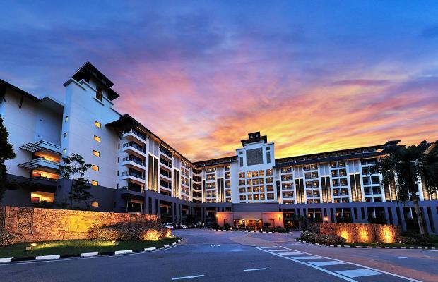 фотографии Pulai Springs Resort изображение №36