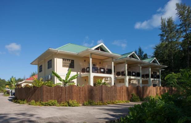 фото отеля Chez Bea Luxury Villa изображение №1