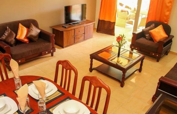 фотографии отеля Chez Bea Luxury Villa изображение №31