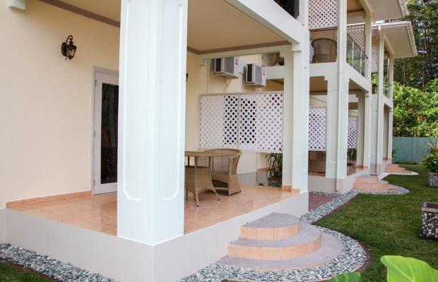 фотографии Chez Bea Luxury Villa изображение №4