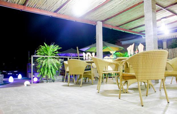 фото Chez Bea Luxury Villa изображение №2