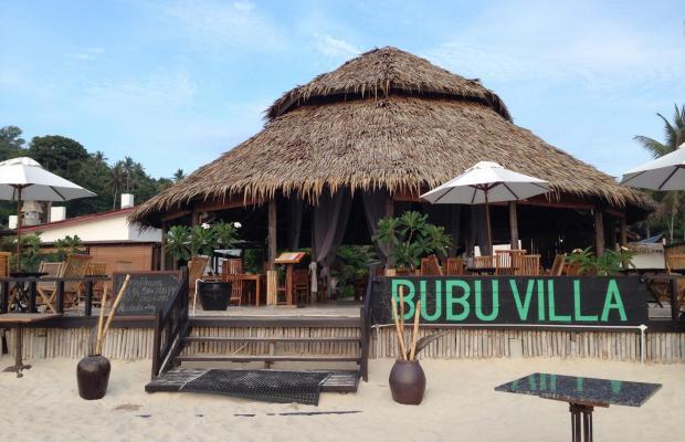 фото отеля BuBu Villa@The World Cafe изображение №9
