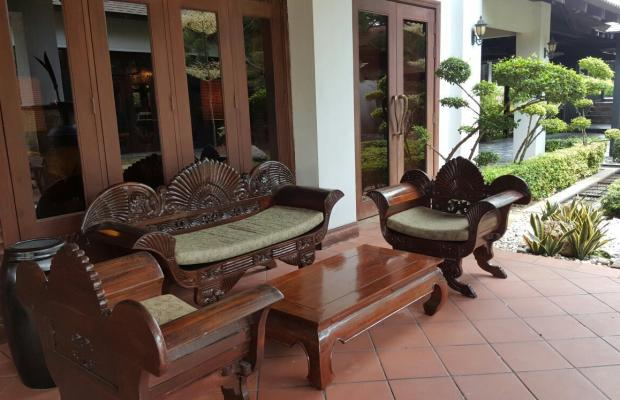 фотографии отеля Cyberview Resort & Spa (ex. Cyberview Lodge Resort) изображение №47