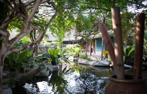 фото отеля Cyberview Resort & Spa (ex. Cyberview Lodge Resort) изображение №45