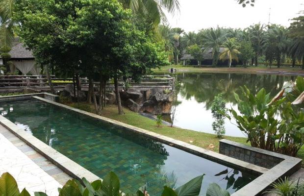 фото отеля Cyberview Resort & Spa (ex. Cyberview Lodge Resort) изображение №37